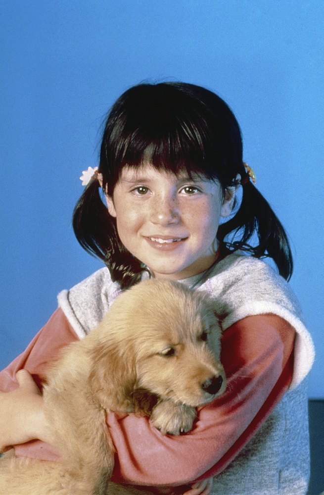 Punky Brewster As A Teenager Getty images