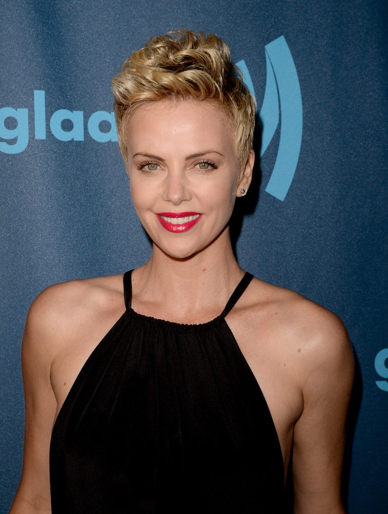 Celebrity Short Hair That Inspires Us To Chop Off Our