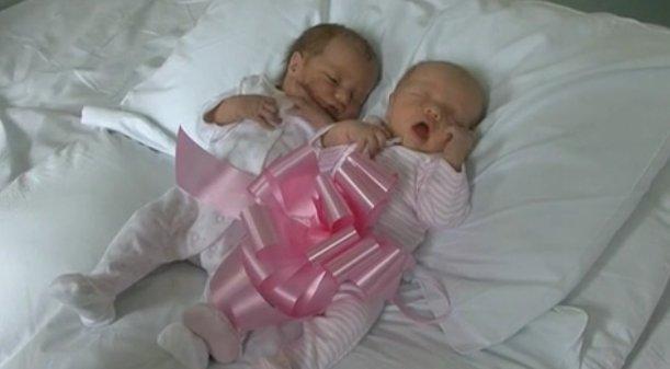 anak kembar