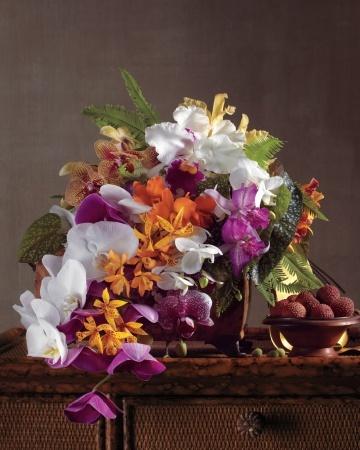Tropical Island Bouquet