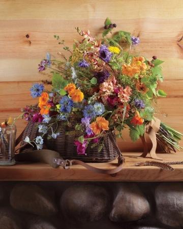 Rustic Mountain Bouquet