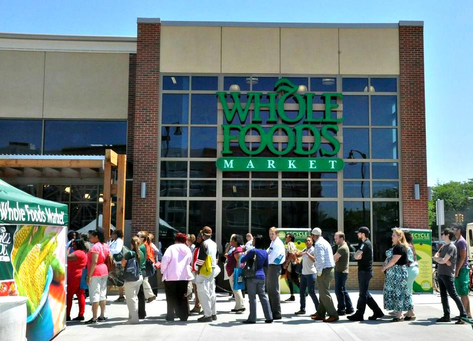 Whole Foods Detroit Gentrification