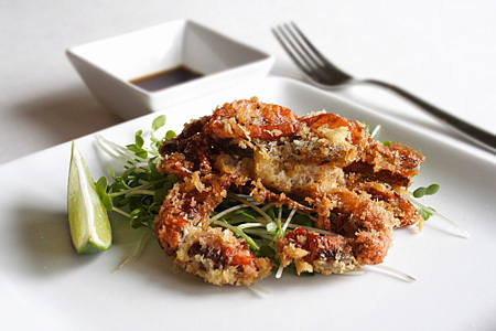 Celebrate Soft-Shell Crab Season With These Epic Recipes