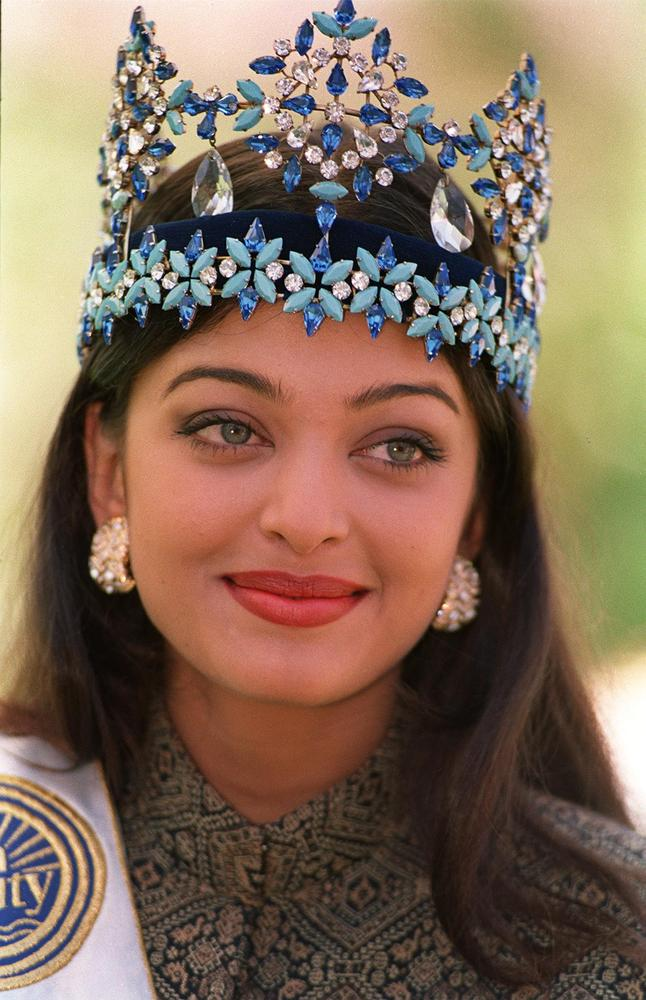 All miss world name and images