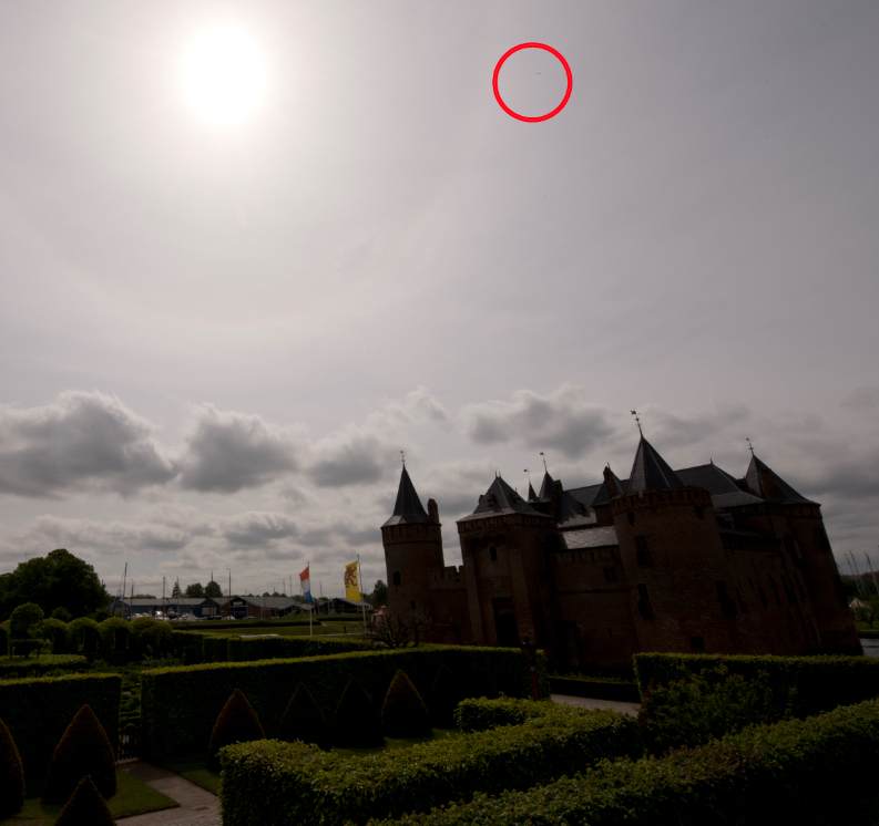 slide_301854_2547068_free - UFO at the Netherlands - Weird and Extreme
