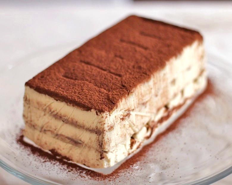 Authentic Tiramisu Cake Recipe