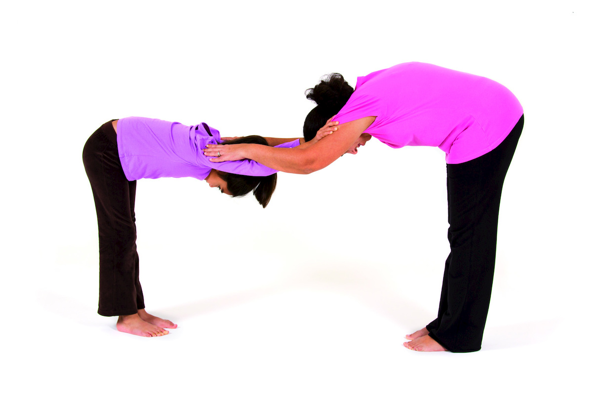 Kids Yoga Poses Are Just As Effective As The Grown-Up