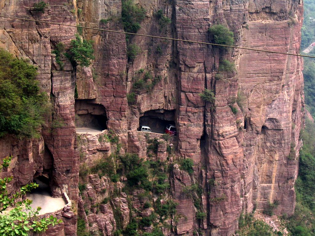 Dades Gorge (Marruecos)