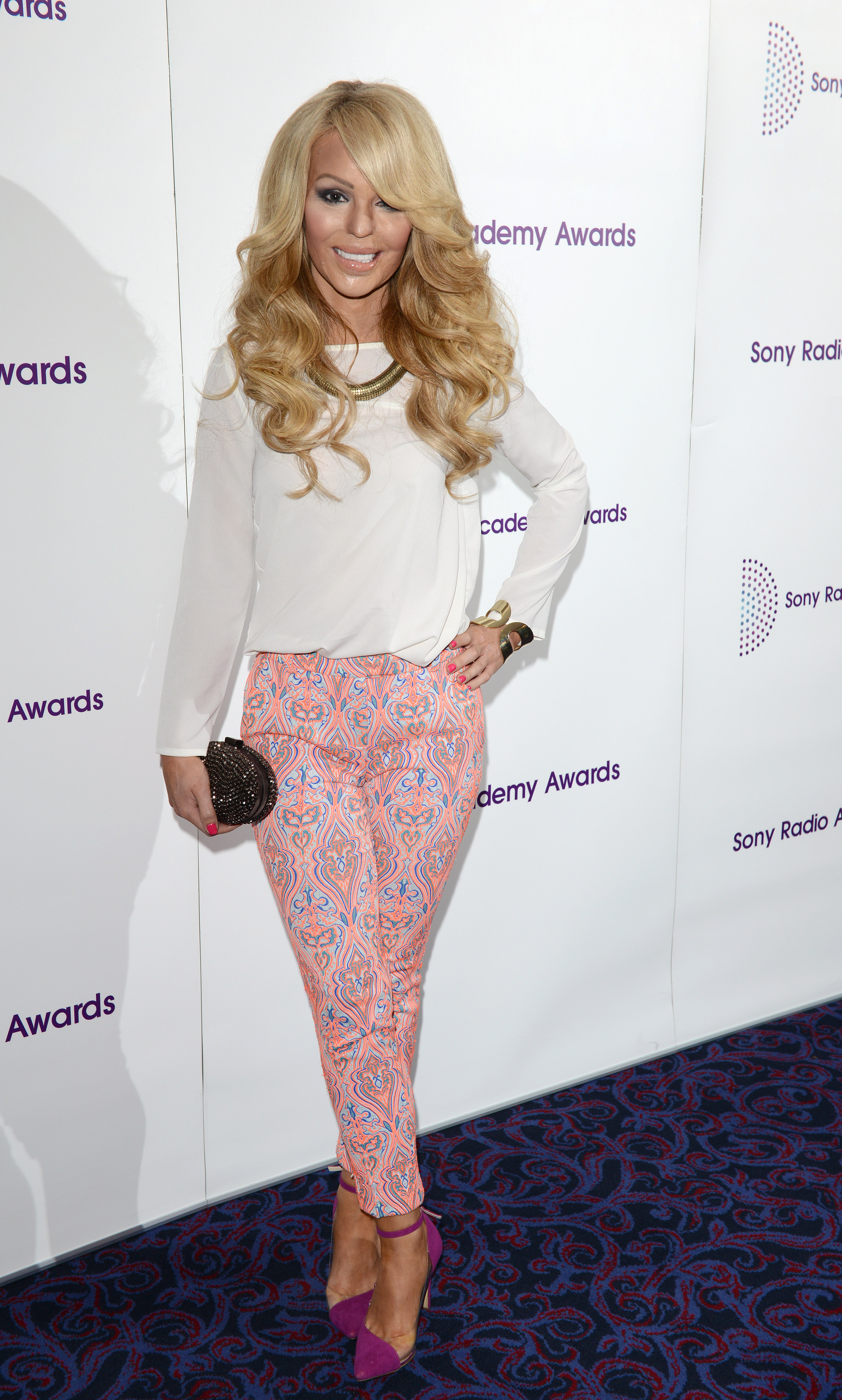 Katie Piper Now Katie piper: style file