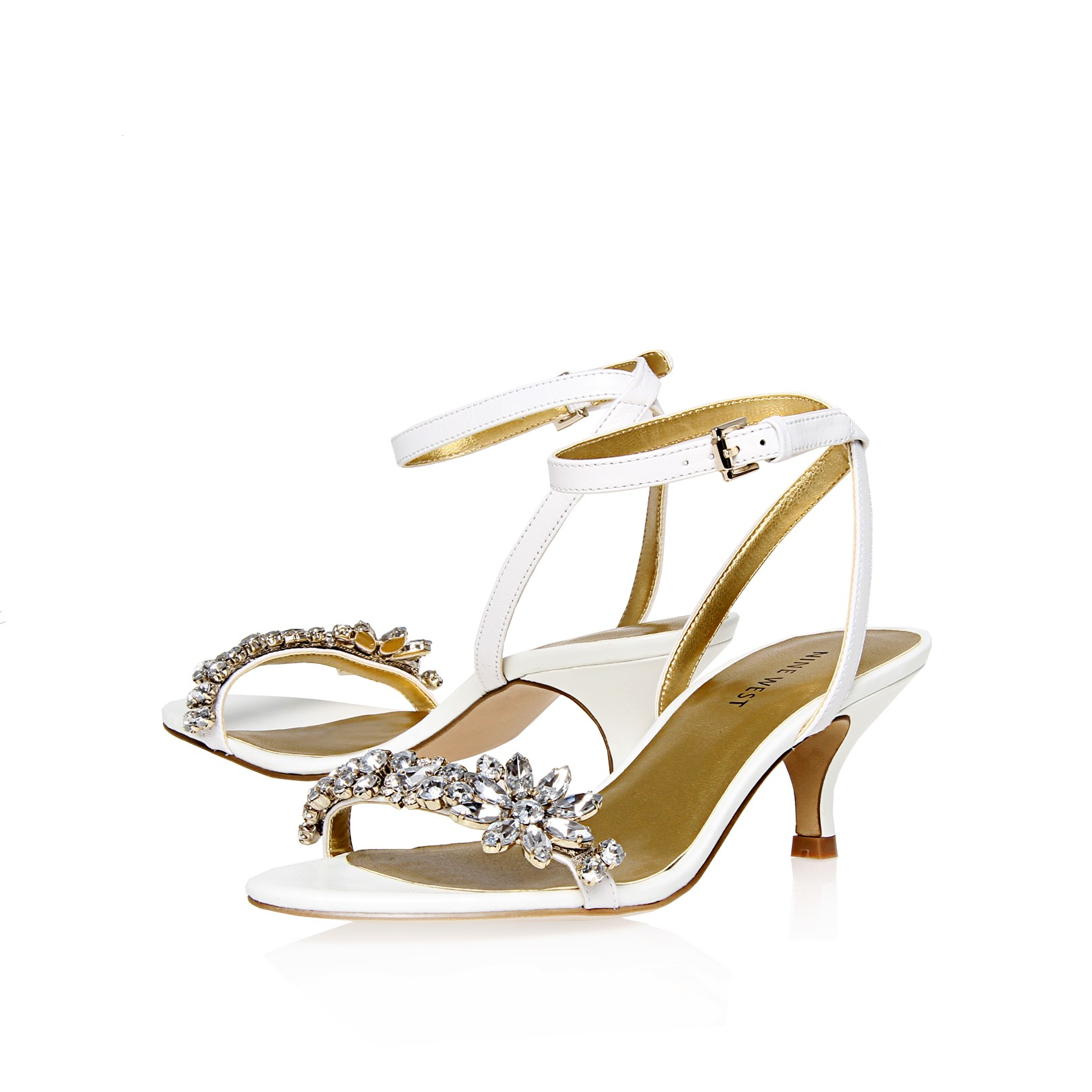 Wedding Shoes To WOW With On Your Big Day