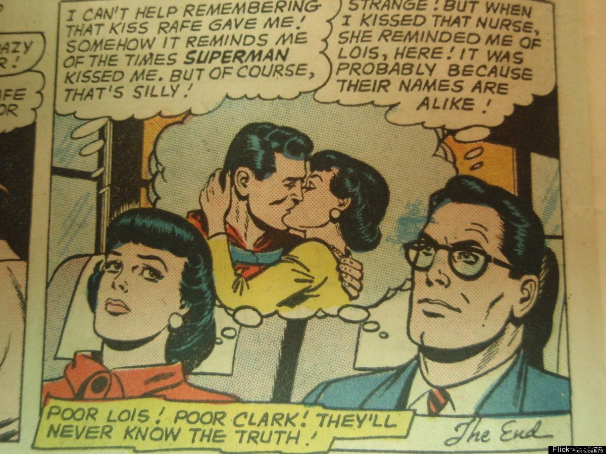 Superman - Wikipedia, la enciclopedia libre