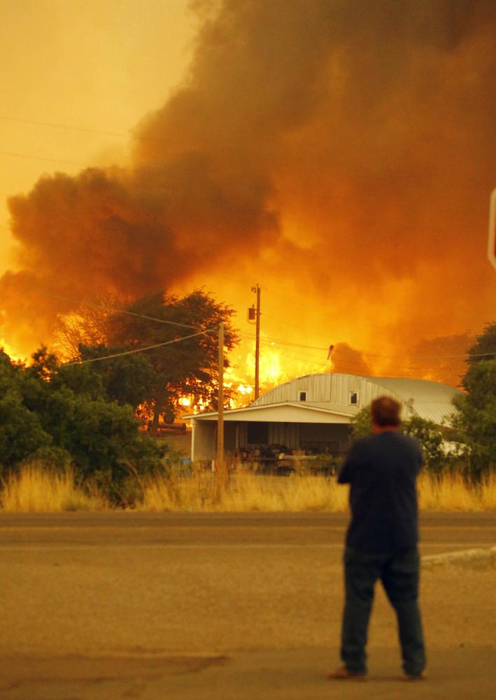 "In Loving Memory Of The 19 Members Of Arizona's Elite ""HotShot"" Firefighters Crew ~ Dedicated to Raine. Slide_306052_2640528_free"