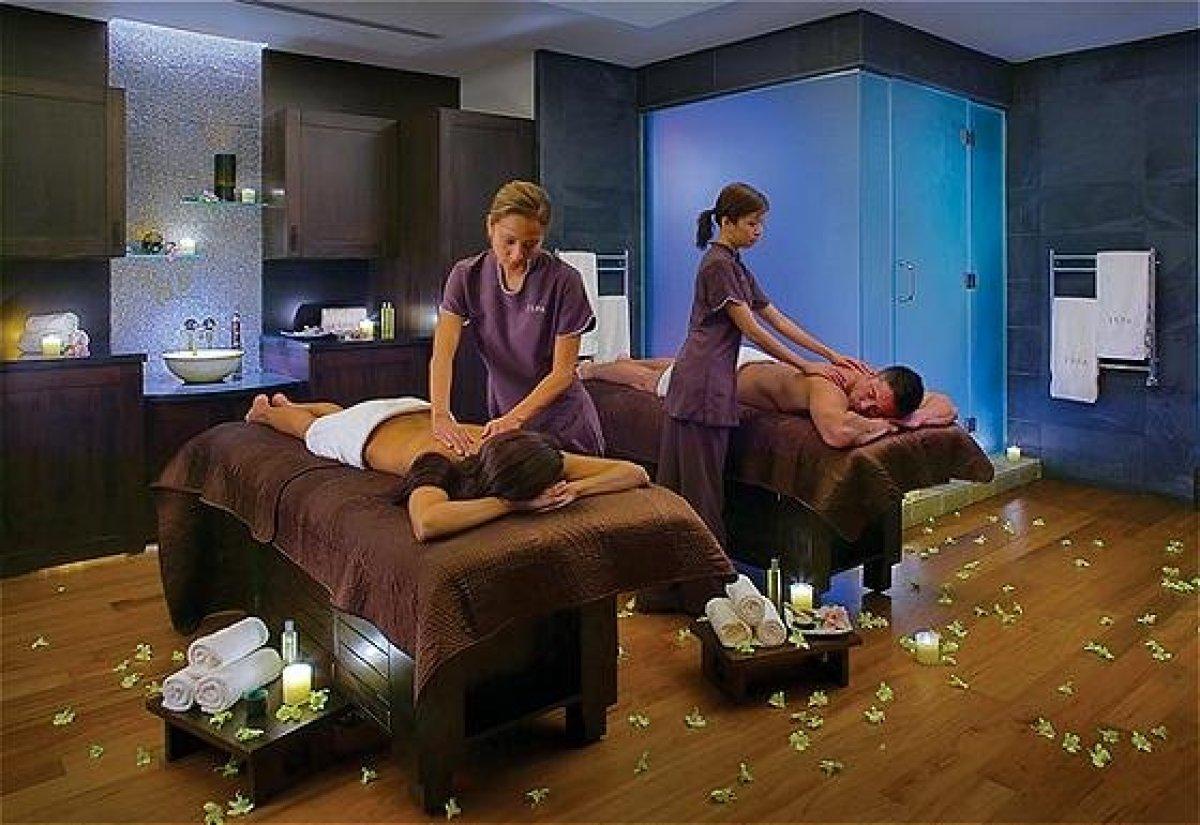 Best spa deals miami