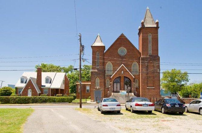 Richmond singles baptist group Divorce Recovery at Richmond's First Baptist Church
