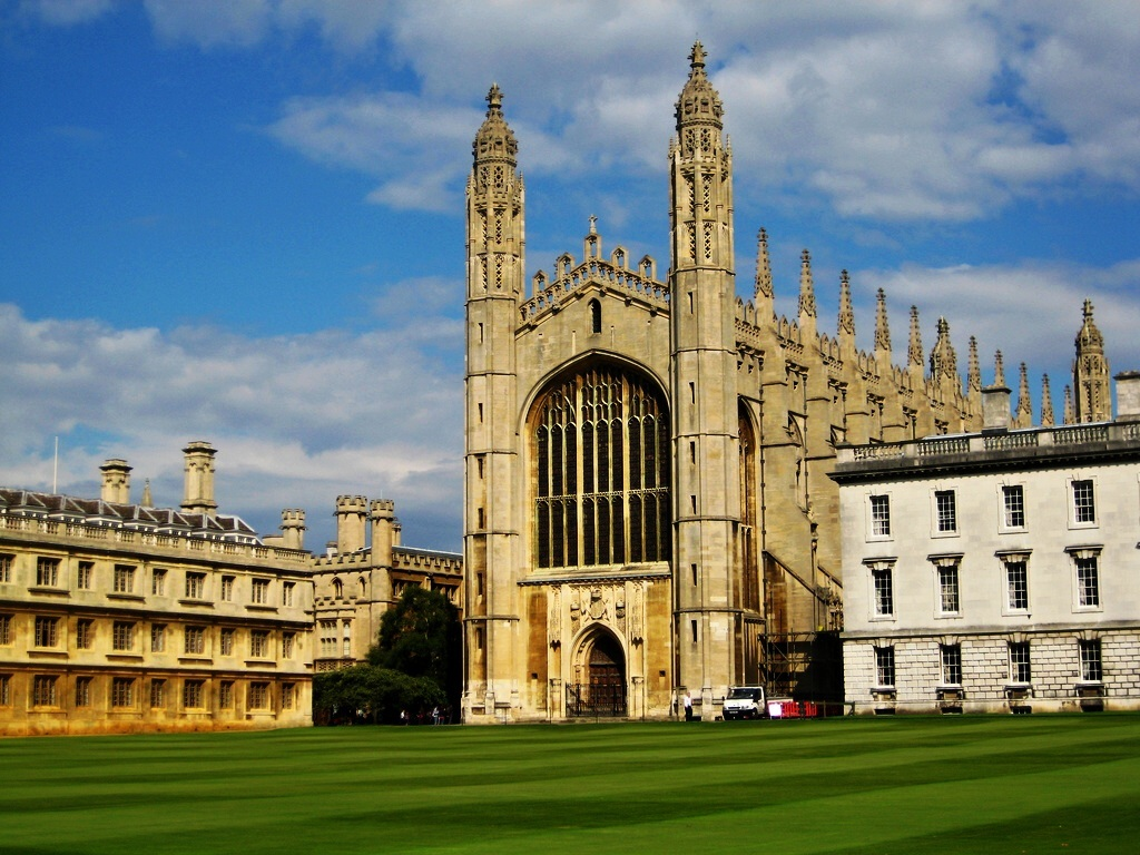 15 Of The World 39 S Most Beautiful Universities Revealed