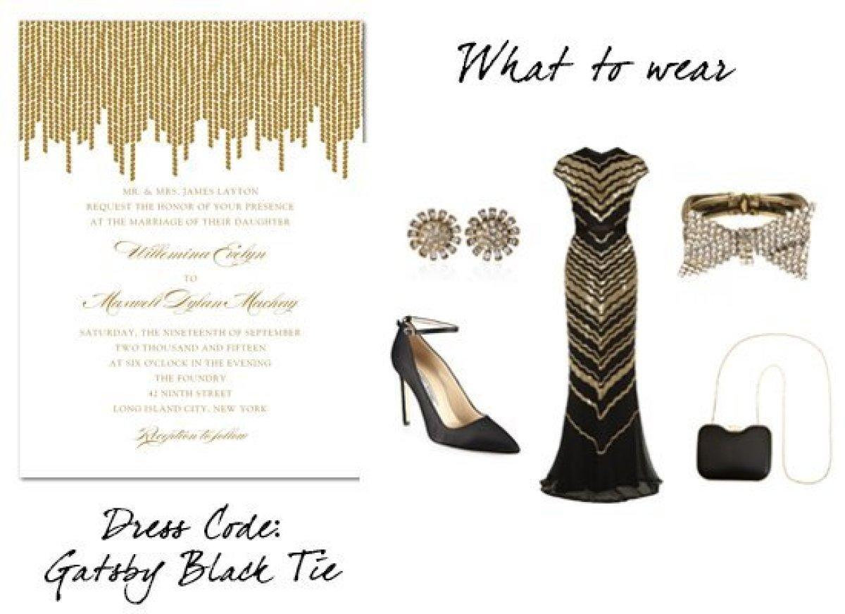 Crack The Dress Code For Summer Weddings Huffpost