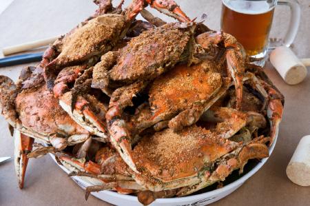 King Crabs Near Me - 0425