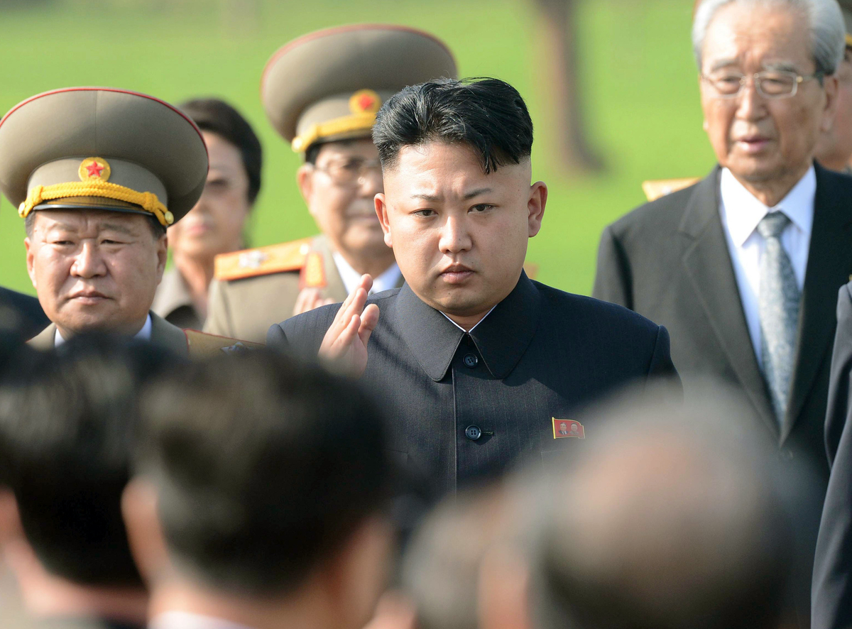 10 of the craziest rumors from north korea, fact-checked | huffpost