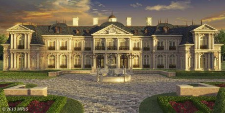 7 Of The Most Expensive Homes In And Around Washington D C Worth 20 Million Or More Photos