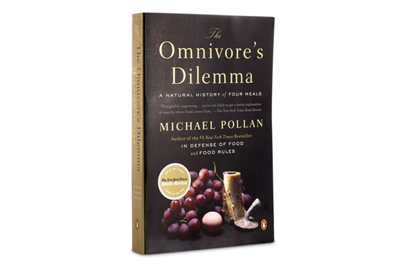 the omnivores dilemma essay