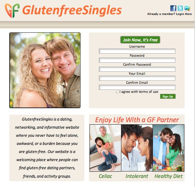 Weird Dating Sites  From Gluten Free Singles To Hot Sauce Passions     The Huffington Post