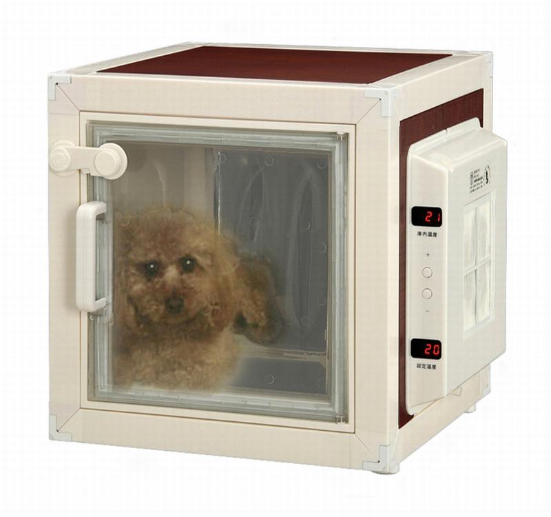 photos un frigo pour animaux de compagnie l 39 invention insolite d 39 une entreprise japonaise. Black Bedroom Furniture Sets. Home Design Ideas