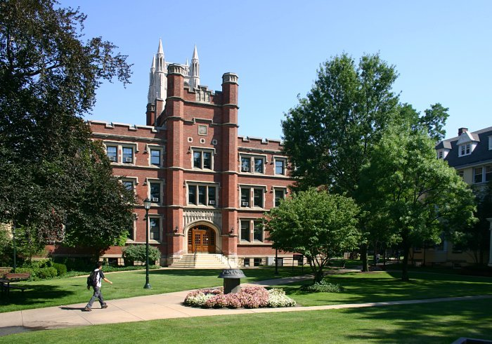Top 25 LGBT-Friendly Universities and Colleges - HuffPost