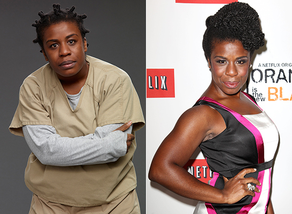 Orange Is The New Black Actresses In Real Life