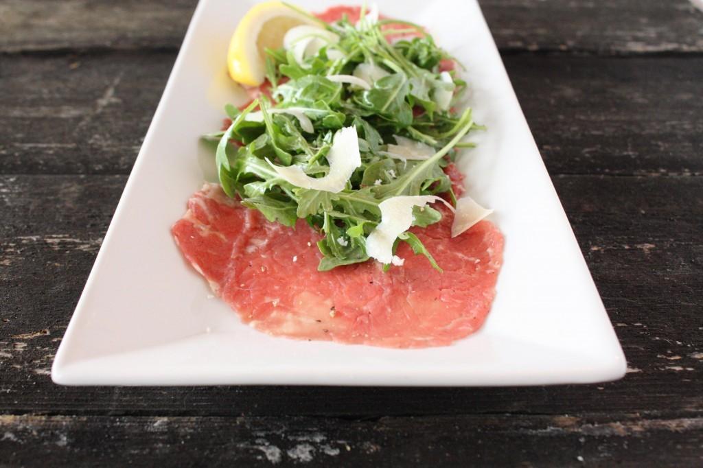 Carpaccio Recipes: Beef, Tuna, Zucchini And More (PHOTOS) | The ...