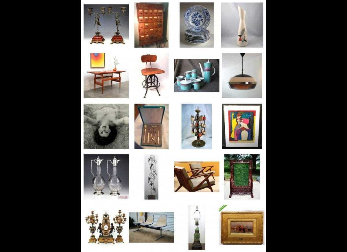 Furniture Auctions Near Me
