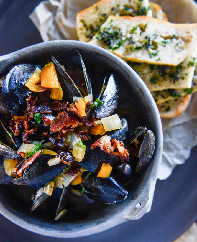 Images Mussels Recipes: Bringing Easy And Delicious Seafood To All (PHOTOS) | HuffPost 1 home cooking