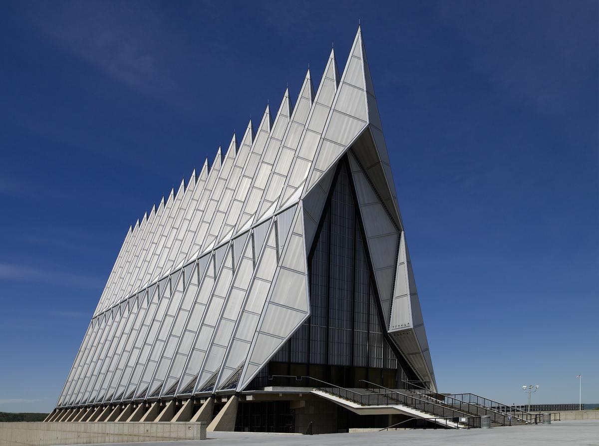 The most unusual churches in the world 24Warez.Ru 95