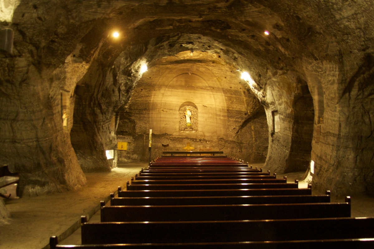 The most unusual churches in the world 24Warez.Ru 88