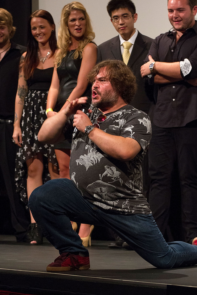 jack black school of rock reunion - photo #7