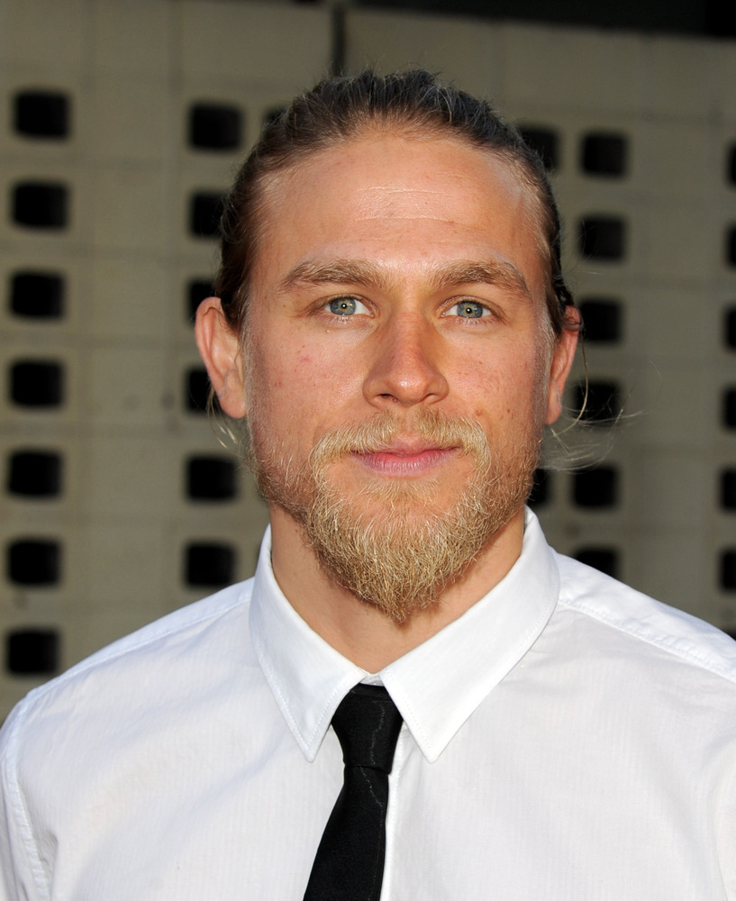 In Praise Of Charlie Hunnam S Classic Good Looks