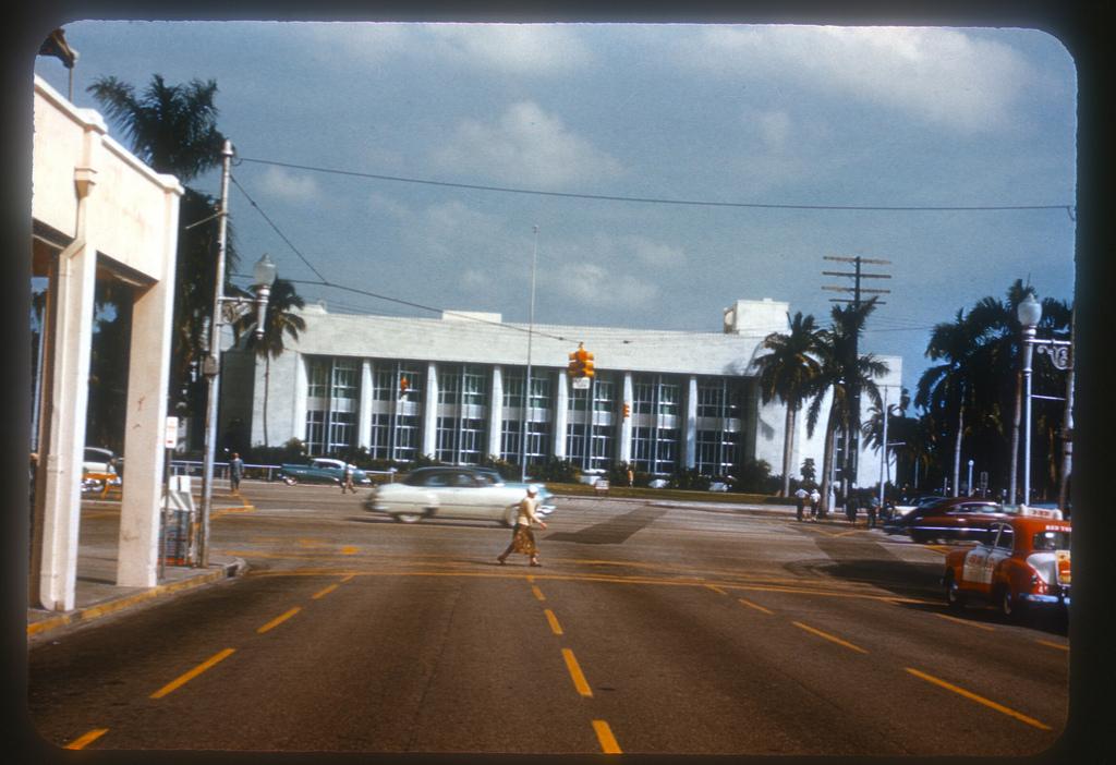 Miami Dade Public Library System Florida Room