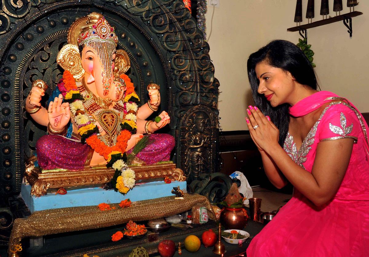 Prayer in Hinduism