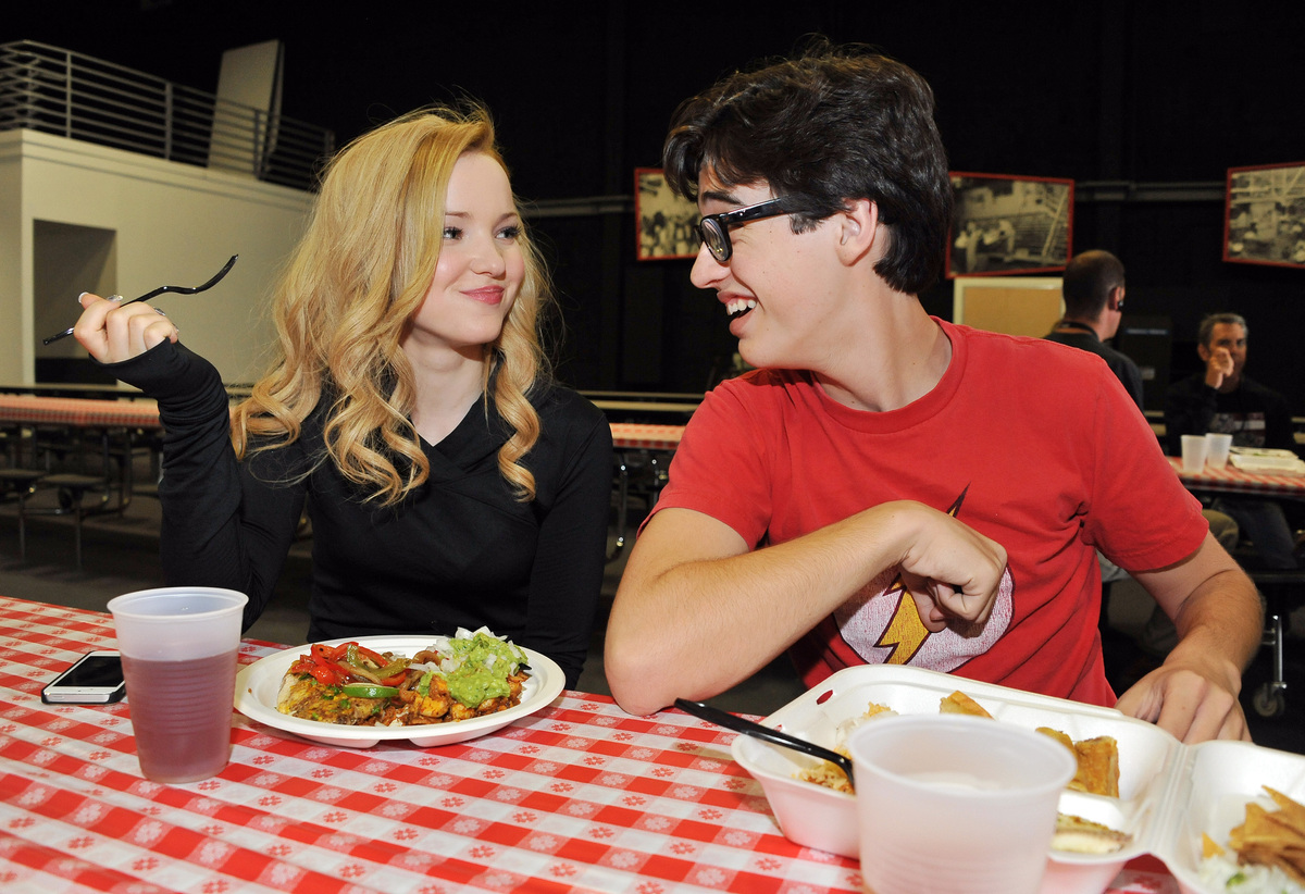 Disney channel coloring pages liv and maddie - Behind The Scenes Look At The Disney Channel S Liv And Maddie Photos