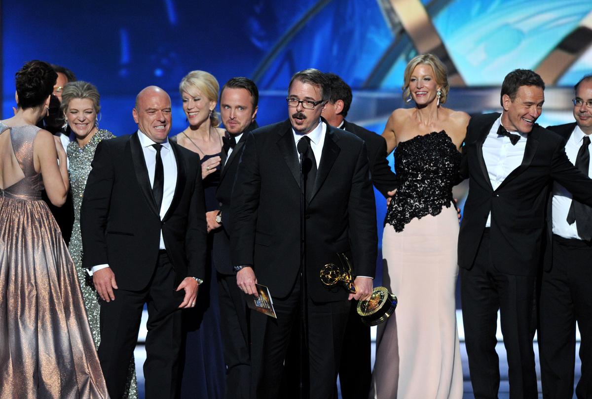 Images Julia Louis-Dreyfus Emmys 2013: