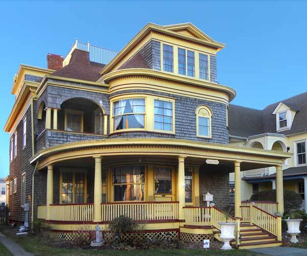 The 10 best neighborhoods for affordable fixer uppers for New victorian homes