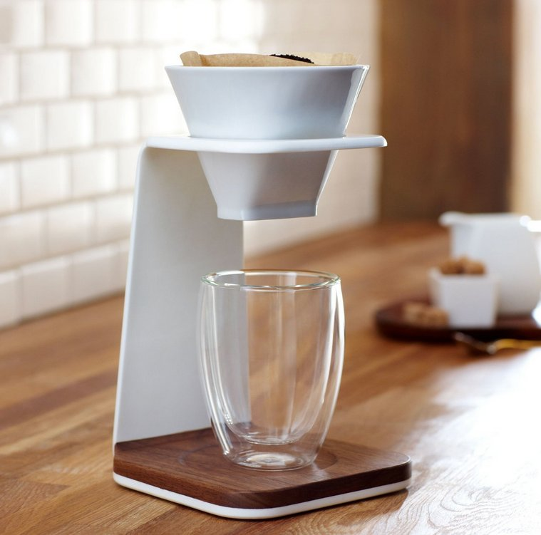how to make coffee at home with coffee maker