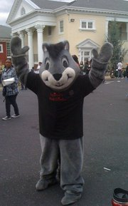 macalester college mascot - photo #18