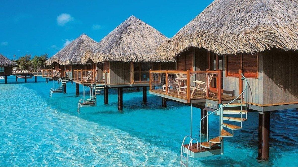 Best gay honeymoon destinations photos huffpost for Best beach honeymoon destinations