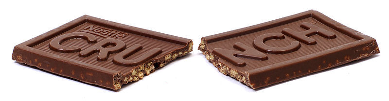 The Best 25 Candy Bars Of All Time, In Order (PHOTOS ...