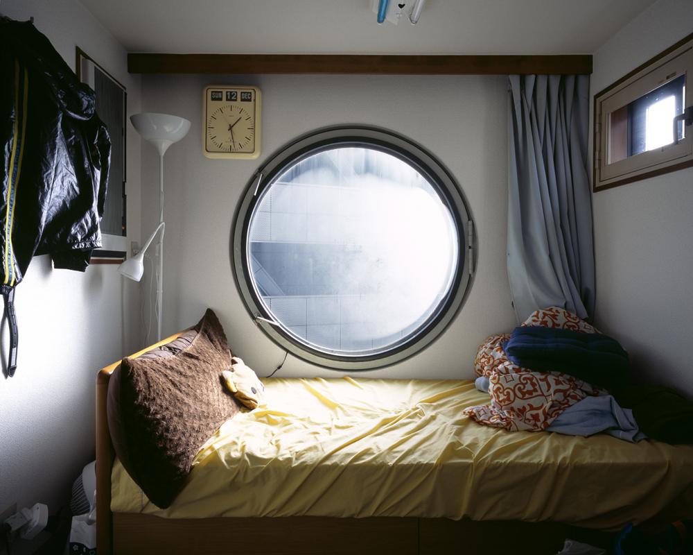 tokyo micro apartments