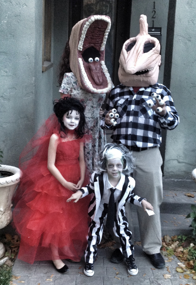 47 Fun Freaky And Fantastic Family Halloween