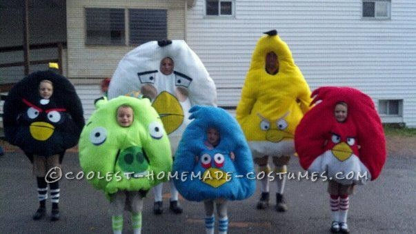47 fun freaky and fantastic family halloween costumes huffpost - Homemade Men Halloween Costumes