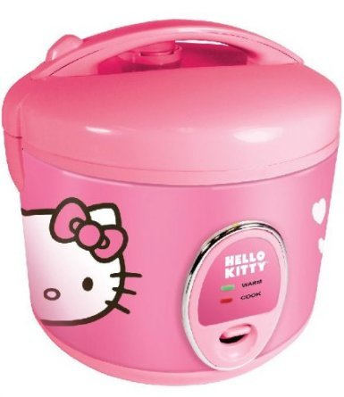 Hello kitty kitchen appliances target - Hello Kitty Kitchen Appliances Are Taking Over Photos