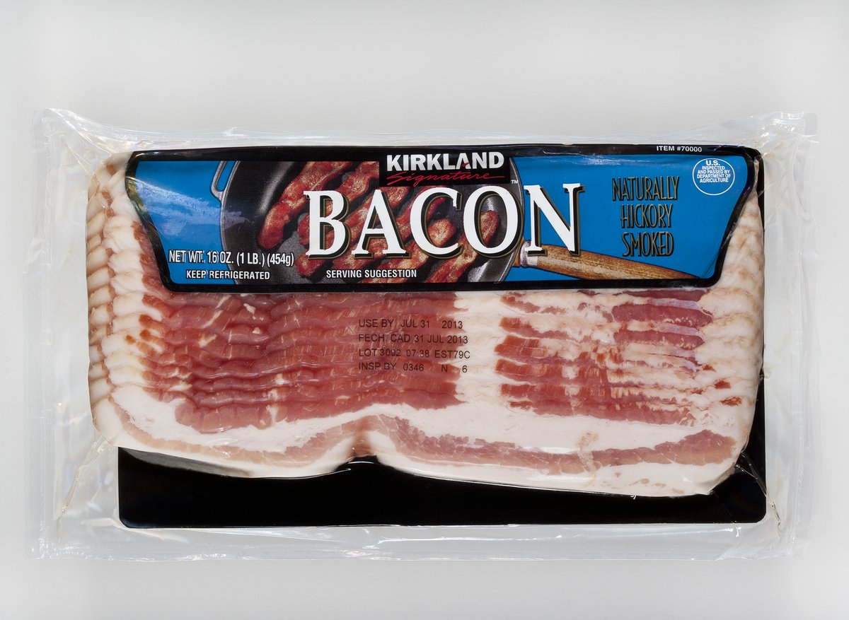Pepperoni Slices together with 314 Strassburger Brand Liverwurst besides Smithfield Bacon Naturally Hickory Smoked Thick Cut furthermore 34 further Best Bacon Brands n 4058416. on oscar mayer lower sodium bacon