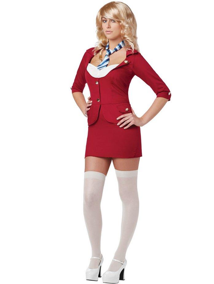 French Woman Halloween Costume Spirit Halloween